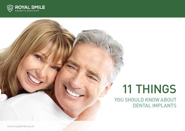Your Dental Implant Guide